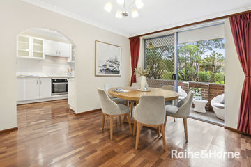 Recently Sold 2/17 Hampden Road, ARTARMON, 2064, New South Wales