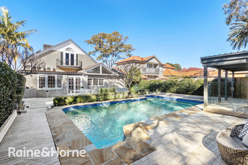 Recently Sold 42 Duntroon Avenue, ROSEVILLE, 2069, New South Wales