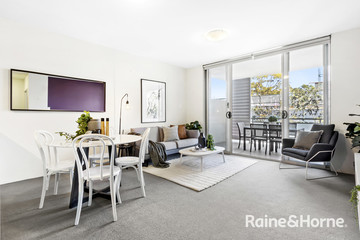 Recently Sold 47/14-16 Freeman Road, CHATSWOOD, 2067, New South Wales