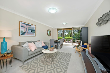 Recently Sold 4/13-15 Greenwich Road, GREENWICH, 2065, New South Wales