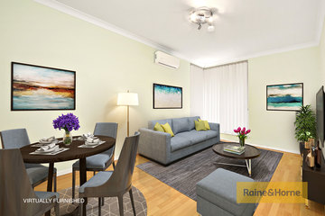 Recently Sold 15/62 Grosvenor Crescent, SUMMER HILL, 2130, New South Wales