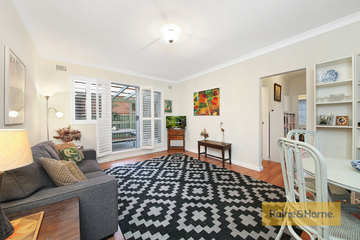 Recently Sold 5/56 Grosvenor Crescent, SUMMER HILL, 2130, New South Wales