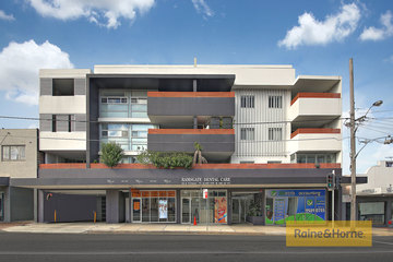 Recently Sold 21/250-258 Rocky Point Road, RAMSGATE, 2217, New South Wales