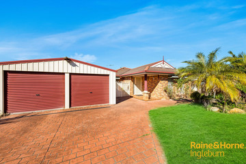 Recently Sold 65 KITTYHAWK CRESCENT, Raby, 2566, New South Wales