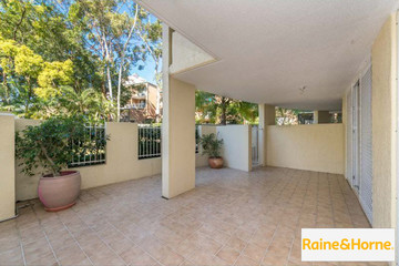 Recently Listed 5/16 Patrick Lane, Toowong, 4066, Queensland