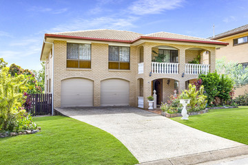 Recently Sold 16 KILDARE STREET, Carina Heights, 4152, Queensland