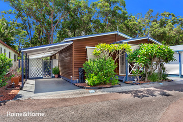 """Recently Sold 125/2 Frost Road """"Seawinds Village"""", Anna Bay, 2316, New South Wales"""