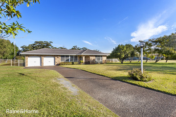 Recently Sold 138 Salamander Way, SALAMANDER BAY, 2317, New South Wales