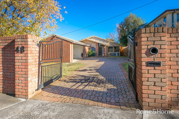 Recently Sold 48 Darbyshire Street, SUNBURY, 3429, Victoria