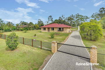 Recently Sold 101-103 Equestrian Drive, New Beith, 4124, Queensland