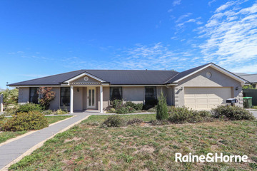 Recently Sold 20 James Barnet Drive, KELSO, 2795, New South Wales