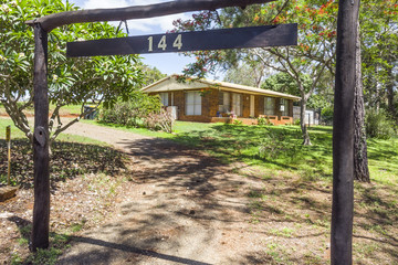 Recently Sold 144 DUKE STEHBENS ROAD, MAROONDAN, 4671, Queensland