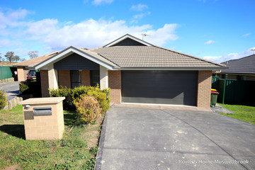 Recently Sold 1/38 Chivers Circuit, Muswellbrook, 2333, New South Wales