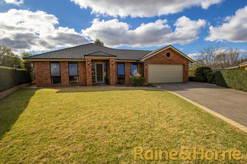 Recently Sold 8 Hastings Court, DUBBO, 2830, New South Wales