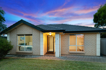 Recently Sold 1/6 Packard Street, NORTH PLYMPTON, 5037, South Australia