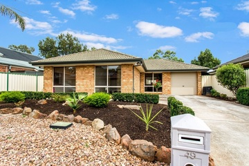 Recently Sold 49 New Hampshire Drive, PARAFIELD GARDENS, 5107, South Australia
