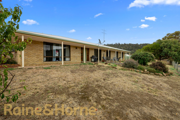 Recently Sold 40 Thornton Drive, ORIELTON, 7172, Tasmania