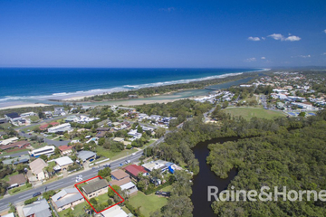 Recently Sold 17 Tweed Coast Road, POTTSVILLE, 2489, New South Wales