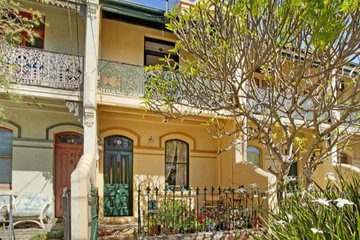 Recently Sold 12 Dickson Street, NEWTOWN, 2042, New South Wales