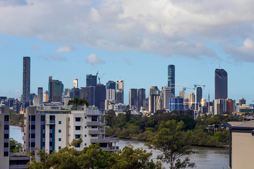 Recently Sold 1003/6 Land Street, TOOWONG, 4066, Queensland