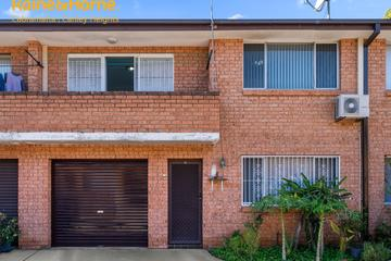 Recently Sold 3/49 MCBURNEY ROAD, CABRAMATTA, 2166, New South Wales