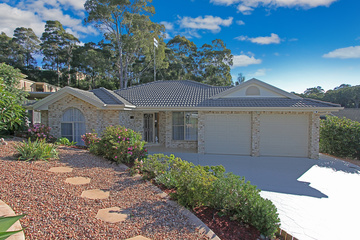 Recently Sold 78 Melaleuca Crescent, Catalina, 2536, New South Wales