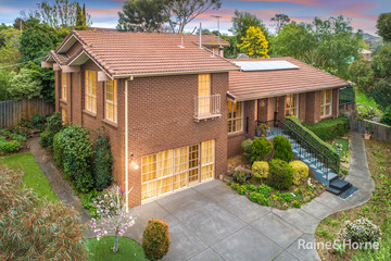 Recently Sold 46 Jackson Street, SUNBURY, 3429, Victoria