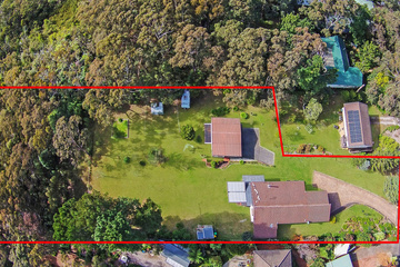 Recently Sold 44 Lawson View Parade, Wentworth Falls, 2782, New South Wales