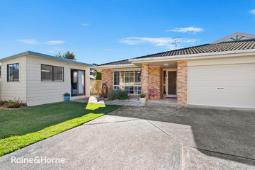 Recently Sold 2/7 Anderson Place, Salamander Bay, 2317, New South Wales