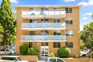 Recently Sold 11/47-49 Australia Street, CAMPERDOWN, 2050, New South Wales