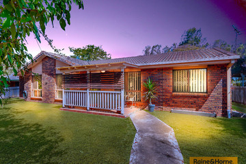 Recently Sold 66 SOUTH QUEENSBOROUGH PARADE, KARALEE, 4306, Queensland