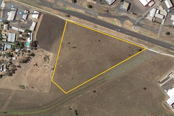 Recently Sold L297 Warrego Highway, Dalby, 4405, Queensland