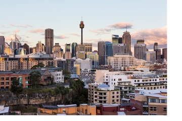 Recently Sold 108/122 Saunders Street, PYRMONT, 2009, New South Wales