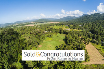 Recently Sold Lot 2-3 Santacatterina Rd, Mossman, 4873, Queensland