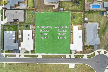 Recently Sold Lot 37, 39 Coop Drive, GISBORNE, 3437, Victoria