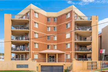 Recently Sold 11/12-14 Hills Street, GOSFORD, 2250, New South Wales