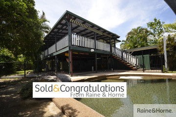 Recently Sold 21 FOXTON AVENUE, MOSSMAN, 4873, Queensland