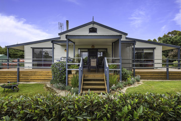 Recently Sold 2602 Daylesford Road, MALMSBURY, 3446, Victoria