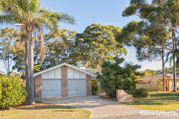 Recently Sold 13 Shores Close, SALAMANDER BAY, 2317, New South Wales