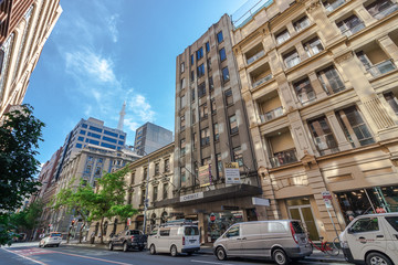 Recently Listed 100 Clarence Street, Sydney, 2000, New South Wales