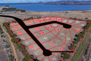 Recently Sold Lot 30 Pembroke Estate, Montagu Street, SORELL, 7172, Tasmania