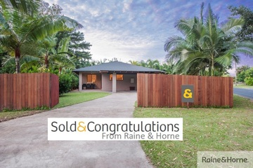 Recently Sold 17 COOYA BEACH ROAD, COOYA BEACH, 4873, Queensland