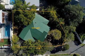 Recently Sold 34 Munro Street, Auchenflower, 4066, Queensland