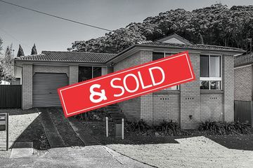 Recently Sold 1/7 Lunderston Drive, NARARA, 2250, New South Wales