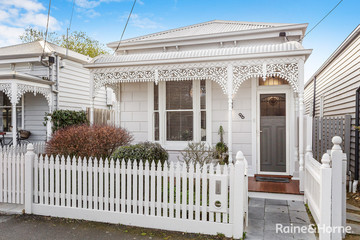 Recently Sold 96 John Street, WILLIAMSTOWN, 3016, Victoria