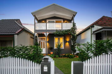 Recently Sold 189 Livingstone Road, MARRICKVILLE, 2204, New South Wales