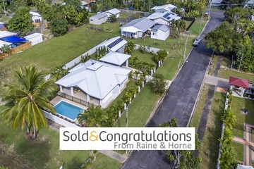 Recently Sold 9 Janbal Street, WONGA BEACH, 4873, Queensland