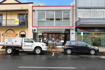 Recently Sold Suite 1, 30 Wingecarribee Street, Bowral, 2576, New South Wales
