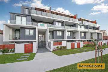 Recently Sold 25/63-69 Bonar Street, ARNCLIFFE, 2205, New South Wales
