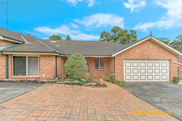 Recently Sold 2/151 Adderton Road, Carlingford, 2118, New South Wales